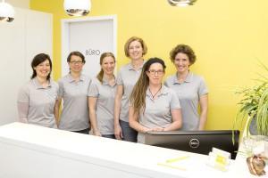 Physio-Praxis Wartenberg Gruppe